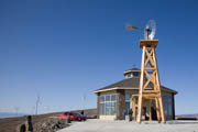 Wild Horse Renewable Energy Center