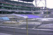 Safeco Field under construction
